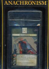 TRI KING 1 BOOSTER ANACHRONISM MAXIMINUS VF