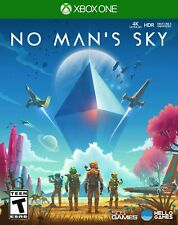 No Man's Sky Xbox One(Digital Download/Leggi Descrizione)