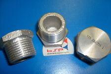 Stainless Steel Male Plug Pipe Fittings