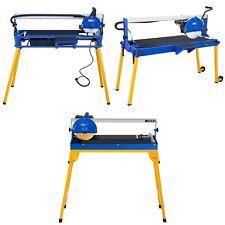 Máquinas Cortadoras De Azulejos Con Mesa 800/1500 W Con/Sin Refrigeración Agua