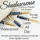 🔥 FIRE SALE 🔥 *NEW/SEALED ShadowSense SeneGence *Full Size* *Waterproof* <br/> AUTHENTIC-BUY MORE/SAVE MORE-OVER 100 COLORS IN STOCK