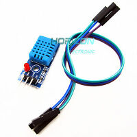 Digital Temperature&Relative Humidity Sensor DHT11 Module for Arduino