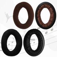 Replacement Earpads cushion cover for Sennheiser HD515/518/555/558/595 Headphone