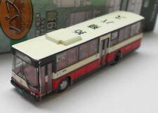 1/150 N scale TOMYTEC Japan Bus vol.19 no.223