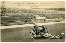 Postcard - Romagne sous Montification, France, 25,000 American Graves, WWI