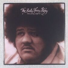 THE BABY HUEY STORY The Living Legend Record Cover Art Ceramic Tile Coaster