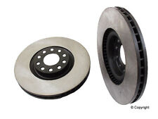 OPparts 40554015 Disc Brake Rotor