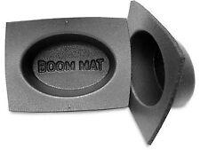 "DEI Boom Mat Sound System Speakers Vibration Deadening Foam Baffles 4""x6"" (Qty2)"