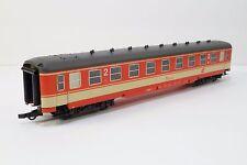 Liliput Passenger Car 2nd Class HO Scale Train Car Model #833-14 MIB