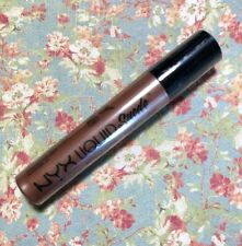NYX Liquid Suede Cream Lipstick LSCL38 Exposed (Sealed) Metallic Matte