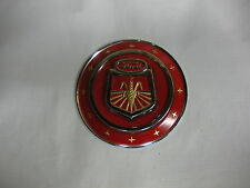 Ford NAA Tractor Hood Emblem - NEW FREE SHIPPING