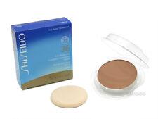 Shiseido UV Protective Compact Foundation ( Refill )  SPF36 – ( Dark Beige ) 12g