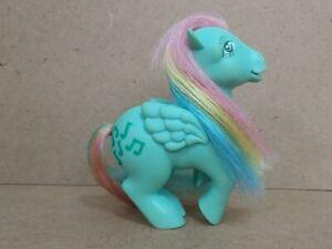 MEXICAN Medley vhtf G1 MLP My little pony