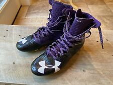 Under Armour Football Cleats  Size 7.5