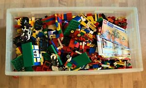 Lego Konvolut 11KG (Star Wars,Harry Potter,Ferrari,Kleinteile,Technic Creator)