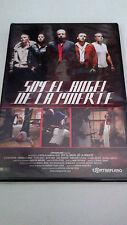 """DVD """"PUSHER 3 III SOY EL ANGEL DE LA MUERTE"""" PRECINTADO NICOLAS WINDING REFN"""