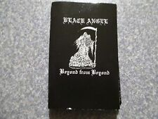 Black Angel  - Beyond from Beyond (Demo,2007)