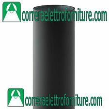 MARECO SLICK 1400500N Palo lampione rivestito PVC per esterni giardino 2,5m