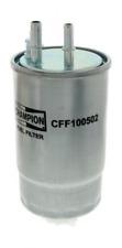 CHAMPION Kraftstofffilter für Kraftstoffförderanlage CFF100502