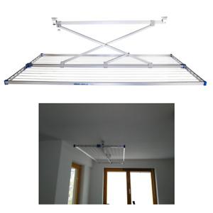 Deckentrockner/ Wäschetrockner / Wäscheständer Hängend für Decke