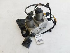 Mercedes Benz M Class ML63 AMG W166 Hydraulic Suspension Valve A1663201358 J105