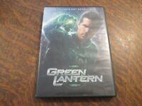 dvd green lantern