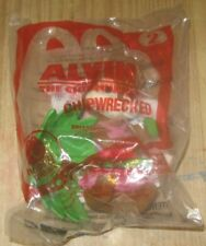 2011 The Chipmunks Chipwrecked McDonalds Happy Meal Toy - Brittany #2