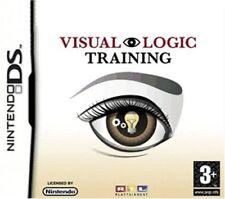 VISUAL LOGIC TRAINING           ---- pour DS