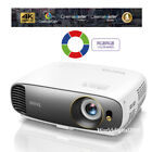 BENQ W1700 4K Home Cinema Projector HDR Ture Colors ,OSD 28 Languages Support