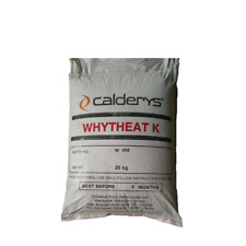 60% Alumina Hydraulic Bonding Refractory Cement Dense Castable 55 Lbs