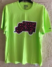 Trukfit Lime Punch Tee