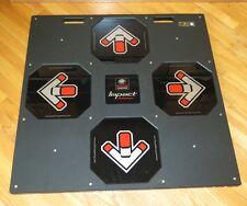 ArrowDance Positive Gaming Wireless Impact Dance Platform Pad - TRW-24G