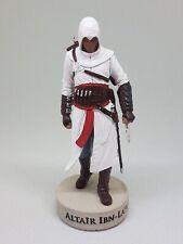 Nueva colección de Assassin's Creed Altair Ibn-la'ahad estatuilla, Hachette, Ubisoft