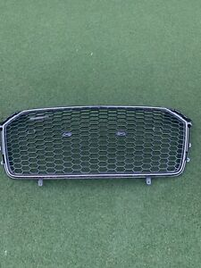 Audi R8 Front Grill