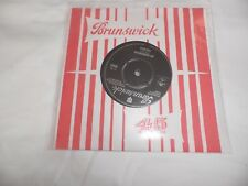 """the who  my generation  /  shout & shimmy   7"""" record mod 1960,s reissue rock"""