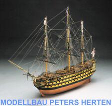Krick HMS Victory Baukasten Mantua  M 1:200 - 800720