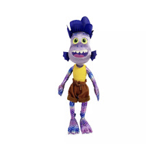 Disney Pixar Alberto Sea Monster from Luca Small Plush New with Tags