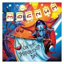 CD NEUWARE -    MAGNUM - ON THE 13TH DAY