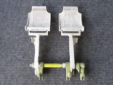 Beech Baron Pilot Rudder Pedal Assembly, P/N 95-524018-609