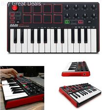 New Beat & Music Maker DJ Piano USB MIDI Drum Pad & Keyboard Controller Joyst