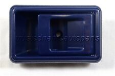 fits Toyota Inside Inner Interior Door Handle Right Passenger Side Blue
