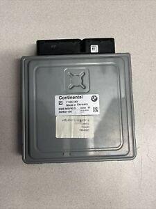 2008 - 2010 BMW 328i 528i Engine Computer ECM ECU     7 594 483 / 5WK91136