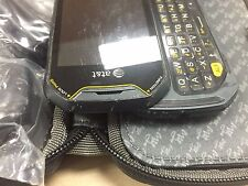 Pantech Crossover - Black (Unlocked) Smartphone P8000. Heavy Cosmetic Use