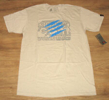 Gamescom 2013 MadCatz Köln enthüllt T-Shirt Promo L sehr selten