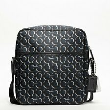 Coach Crosby Op Art Shadow Large Flight Bag F70638
