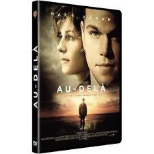 DVD *** AU DELA *** de Clint Eastwood avec Matt Damon