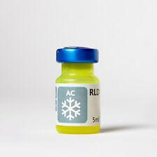 Leak Detection UV Dye For A/C Air Conditioning System 1 X 5ml Bottle Ring RLD1