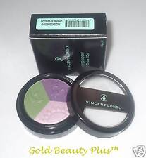 Vincent Longo Trio Eyeshadow CHARM SPLENDOR LowShipping