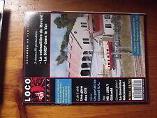 $$7 Loco-Revue N°564 Cremaillere Revard  Gare CFE  150.Y Gutzold  Gmeinder