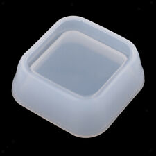 Silicone Resin Mold For Jewelry Making Bead Container Storage Box DIY Moulds